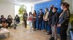 Inauguration Stop Violences 66 - Le Barcarès - 27 février 2021