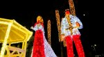 Port-Barcarès : ville lumière