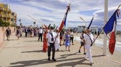 Port-Barcarès : 14 juillet 2021
