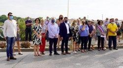Port-Barcarès : 81ème cérémonie commémorative de l'appel du 18 juin 1940