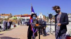 Port-Barcarès : cérémonie du 8 Mai | Village
