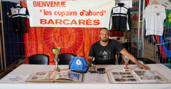 Port-Barcarès : forum des associations 2021