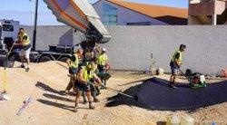 Port-Barcarès : pumptrack