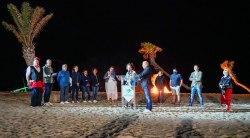 Port-Barcarès : Feux de la Saint Jean 2021