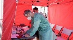 Tests Antigéniques au Barcarès depuis lundi 9 août 2021