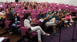 Port-Barcarès : dénoncer le harcèlement grâce au théâtre